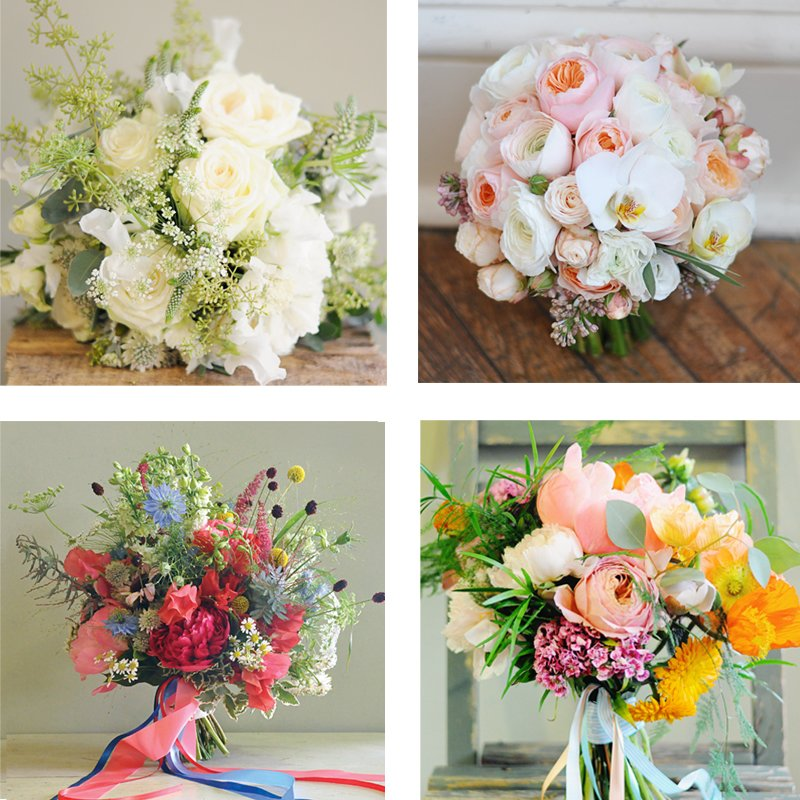 bridal bouquets wedding flowers Reading